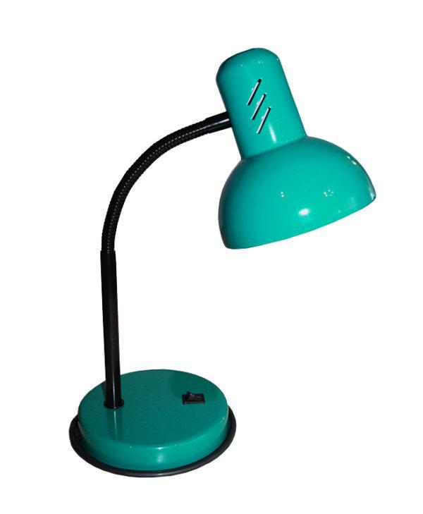 72000.04.44.01 1 600x729 - Лампа настольная Бирюза  на основе средн. Е27