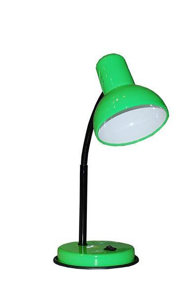 72000.04.75.01 - Лампа настольная лайм на основе средн. Е27